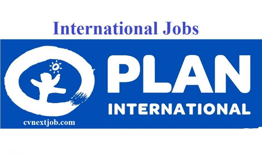 Call for Applications/ Careers at Plan International/ Various locations